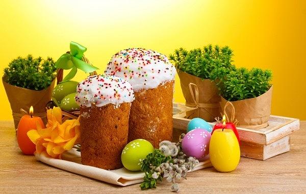 Пасха, день Воскресения Христова!